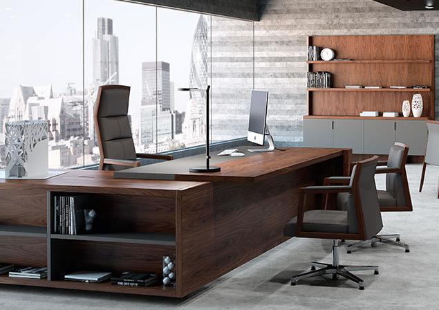 Despachos equipamiento integral de oficinas for Despachos y oficinas