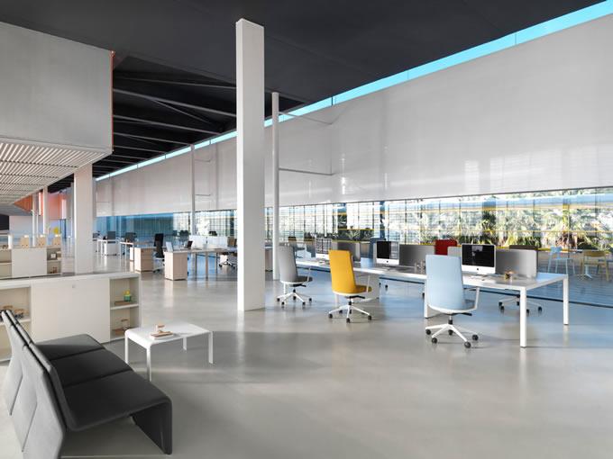 Necesitas mobiliario equipamiento integral de oficinas