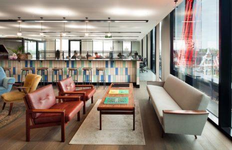 Salas de reuniones como nunca antes las habías imaginado