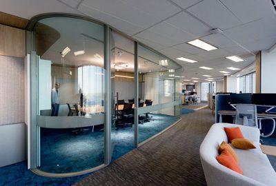 Descubre la nueva sede de oficinas de Principal Global Investors en Sydney