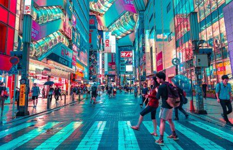 El papel de la tecnología en un proyecto de reforma de tienda