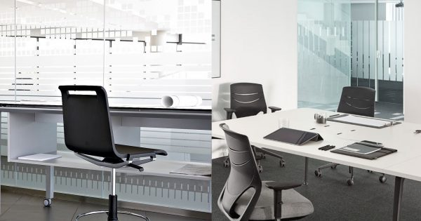 Mamparas de oficina equipamiento integral de oficinas - Equipamiento integral de oficinas ...