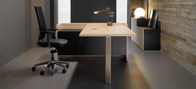 Mesas de oficina Quorum, la propuesta más original y decorativa para ...