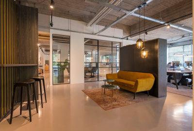 Oficinas modernas, ideas para su decoración