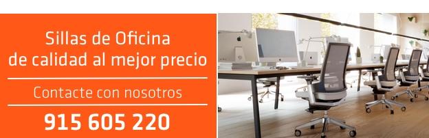 contacto para comprar sillas de oficina de calidad a buen precio