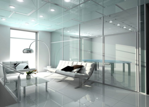 10 consejos para optimizar su oficina eqin estudio for Decoracion oficinas y despachos