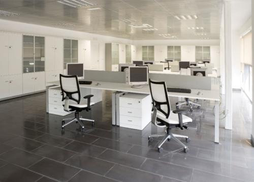 Nuestras Mesas De Oficina Mejorar N Su Proyecto
