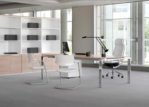 disfrute de mobiliario de oficina de calidad y diseño, al mejor ... - Muebles De Oficina Diseno