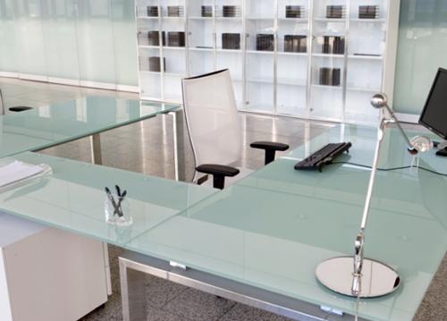 Disfrute de mobiliario de oficina de calidad y dise o al for Precio mobiliario oficina