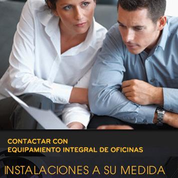 Remodelar una oficina 6 consideraciones a tener en cuenta - Equipamiento integral de oficinas ...