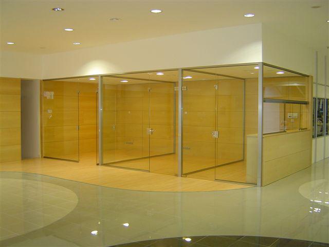 C mo renovar oficinas sin grandes obras equipamiento - Equipamiento integral de oficinas ...