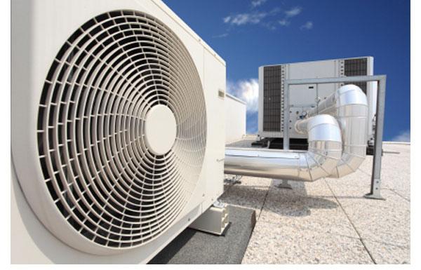 aparatos de climatización