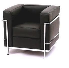 Oficinas estilo bauhaus equipamiento integral de oficinas - Mobiliario le corbusier ...