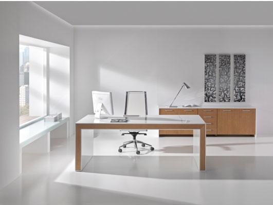 Mobiliario de oficina para despachos profesionales for Oficina de prestaciones