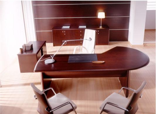 Mobiliario de oficina para despachos profesionales for Muebles para despacho de abogados
