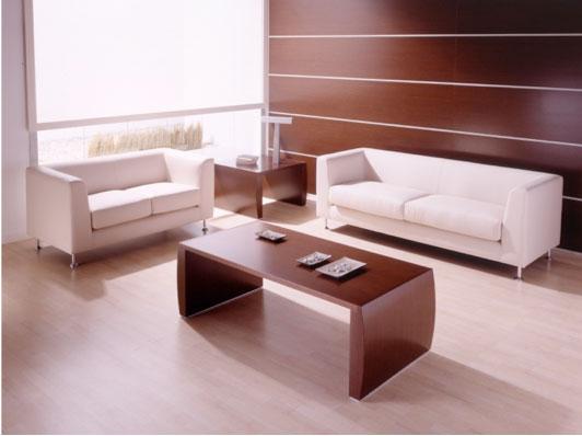 Mobiliario de oficina para despachos profesionales for Muebles sala de espera