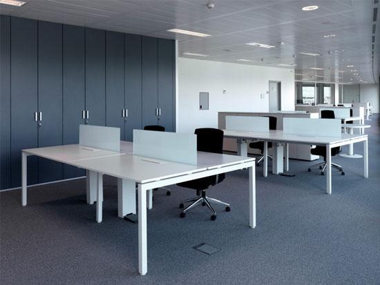 Mesas para Oficina F25: un éxito de ventas y una elección ...