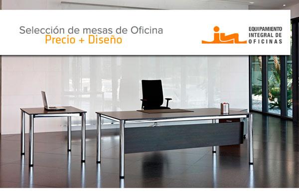 Mesas de oficina econ micas que garantizan calidad y for Mobiliario de oficina precios