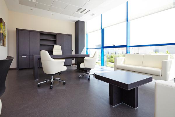 La nueva sede de g a z c en espa a un ejemplo de for Oficinas modernas concepto