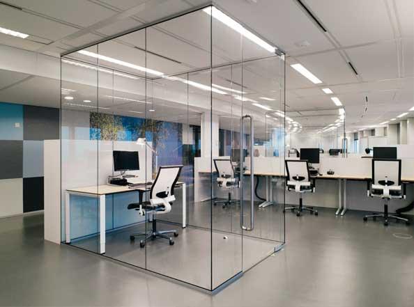 Tu oficina necesita zonas de concentraci n aqu tienes for Oficina de empleo telefono informacion