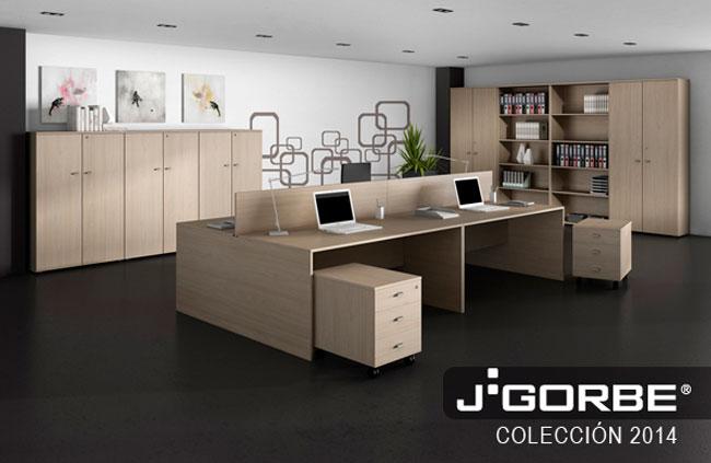 Importantes novedades en el cat logo de mobiliario de for Catalogo mobiliario oficina