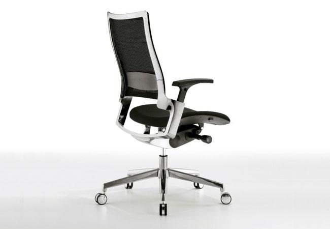 su diseo es nico y acredita unos elevados estndares de confort comodidad y ergonoma silla de oficina ergonmica