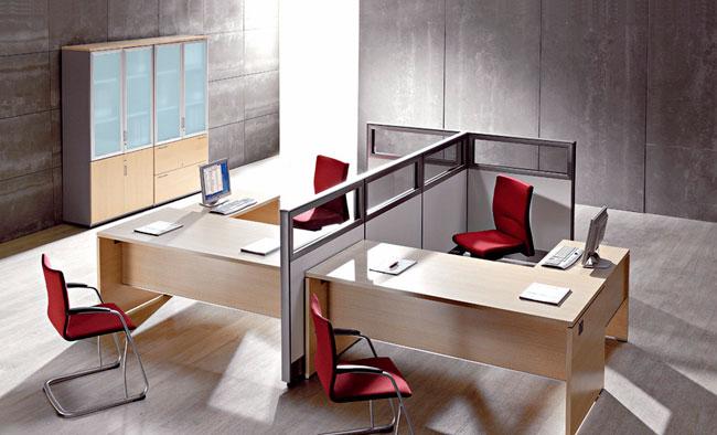 Top 5 de mesas de oficina durante 2014 - EQIN Estudio Mobiliario y ...
