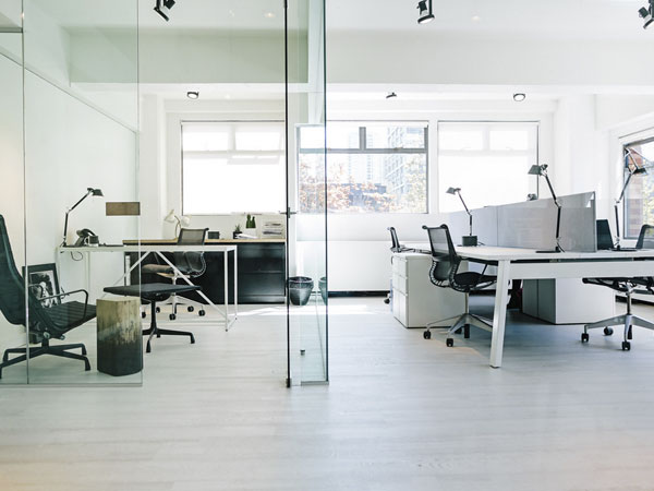 Cinco tendencias en decoraci n de oficinas en 2015 eqin for Decoracion oficinas y despachos