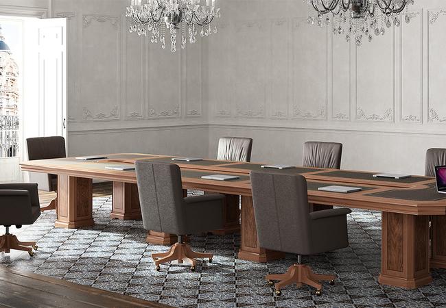Sillones de dise o para despachos de direcci n eqin estudio mobiliario y reformas de oficina for Diseno de despachos
