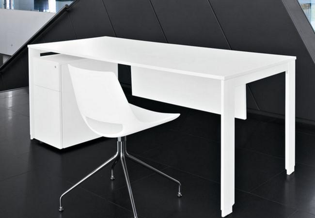 Mesas de oficina B07: Innovando en diseño - Equipamiento Integral de ...