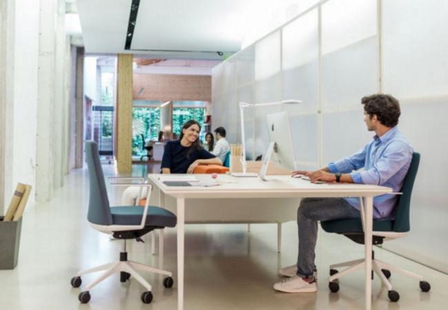 fabricantes de muebles de oficina en madrid equipamiento