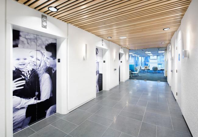 Claves para reformas de oficinas con xito asegurado - Equipamiento integral de oficinas ...