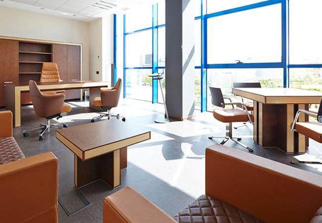 3 recomendaciones para reformas de oficina equipamiento - Equipamiento integral de oficinas ...