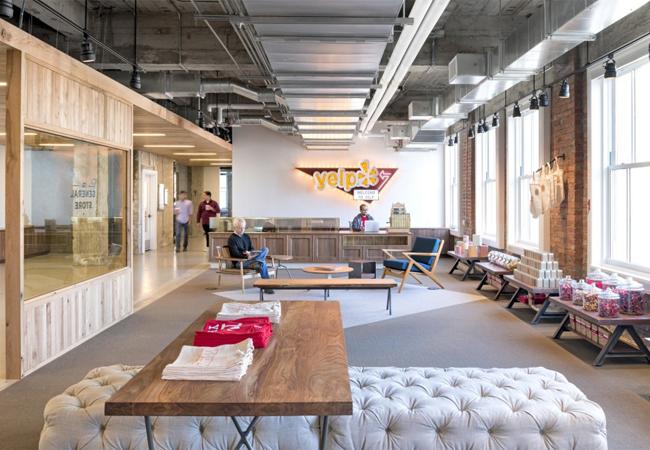 trucos para reformar oficinas de estilo industrial y