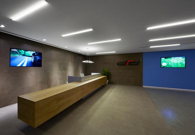 Claves para reformas de oficinas con xito asegurado for Imagenes de oficinas minimalistas