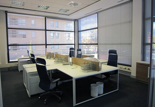 reforma oficinas madrid excellent reforma oficinas calle