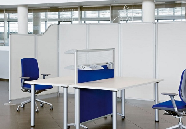 Saca el m ximo partido a tu lugar de trabajo con los for Construccion de oficinas modulares