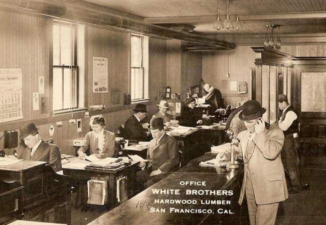 C mo ha cambiado el dise o de oficinas en las ltimas for Distribucion de espacios de trabajo