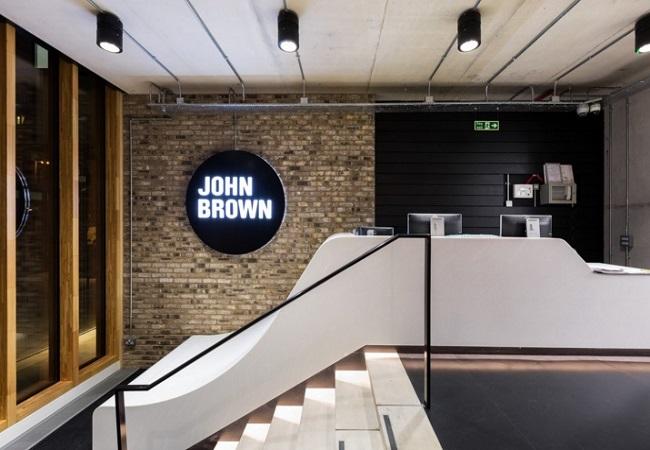 Minimalismo la ltima tendencia en la decoraci n de for Interiores de oficinas minimalistas