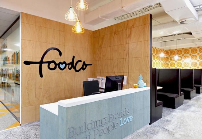 Recepciones de oficinas modernas porque la primera - Mostradores para oficinas ...