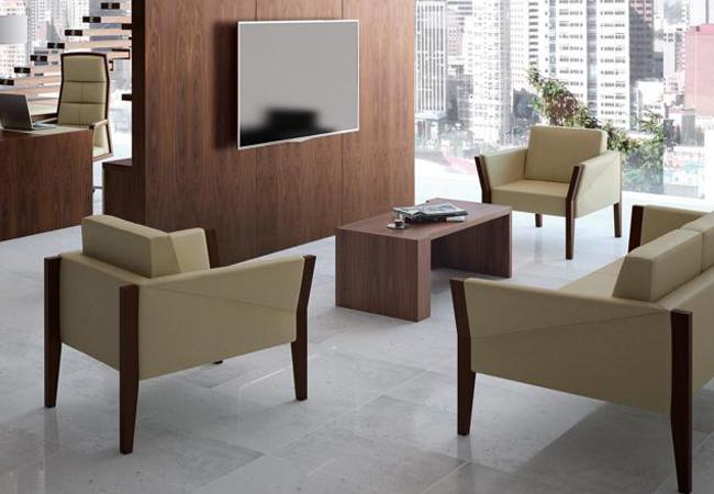 Sofas oficina los sofs de saln mejores febrero with sofas for Sillones de oficina
