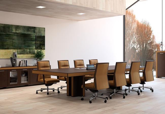 mesa de reuniones belesa