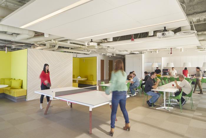 3 ejemplos de oficinas creativas equipamiento integral for Ejemplos de oficinas