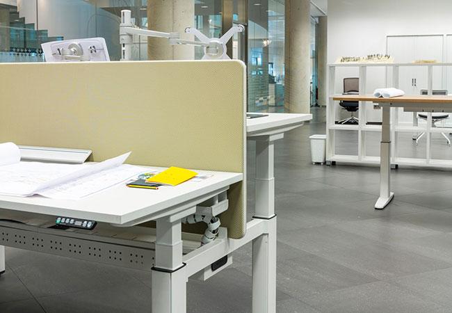 Diseno Muebles Para Oficina.Muebles De Oficina Ergonomicos Para Tu Espacio De Trabajo