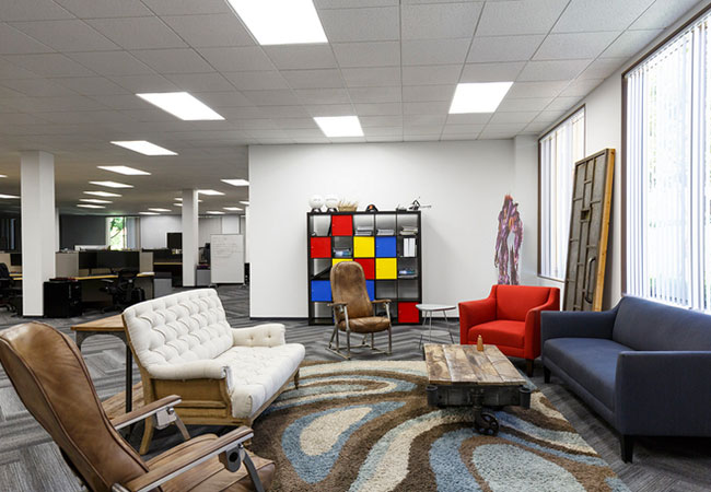 3 ejemplos de cafeter as ideales para tu oficina eqin for Oficina de empleo la laguna