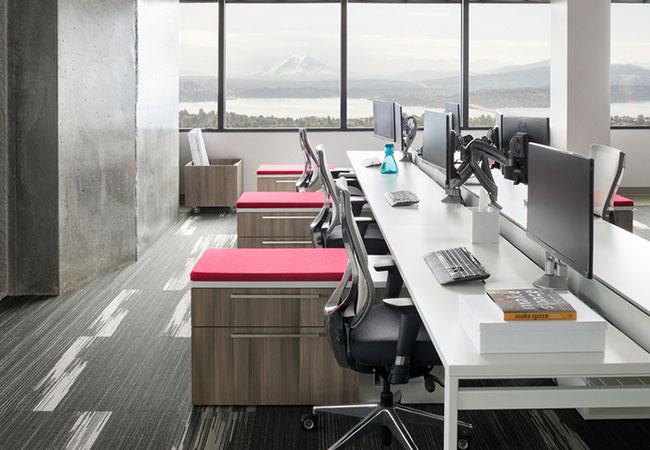 2 ejemplos inspiradores para despachos de arquitectos - Equipamiento ...