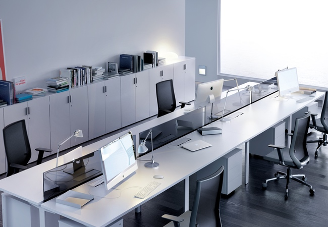 4 cambios fundamentales para modernizar tu oficina for Oficina de empleo estepa