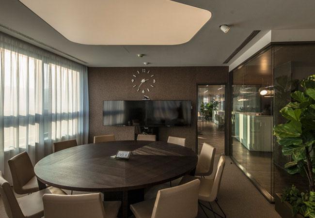4 consejos para la decoraci n de oficinas peque as eqin - Colores de oficinas pequenas ...