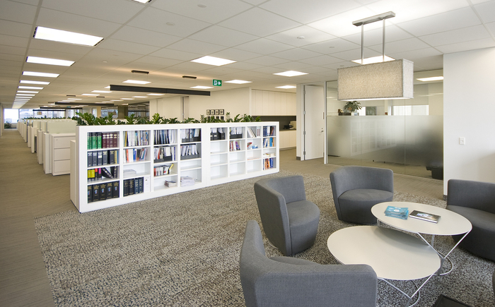 5 beneficios de los espacios abiertos para tu oficina for Espacios para oficinas