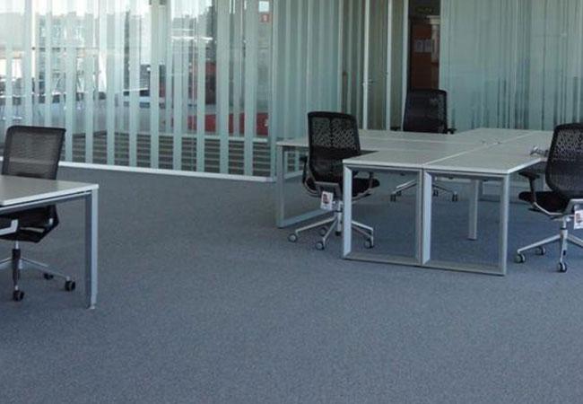 Selecci n de mamparas de cristal para tu oficina - Equipamiento integral de oficinas ...